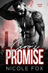 Ciro's Promise: A Bad Boy Mob Romance (Santora Mafia) (The Outlaw's Oath Collection Book 1)