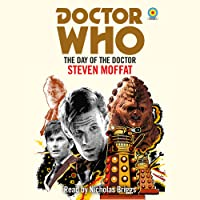 Doctor Who: The Day of the Doctor: 11th Doctor Novelisation