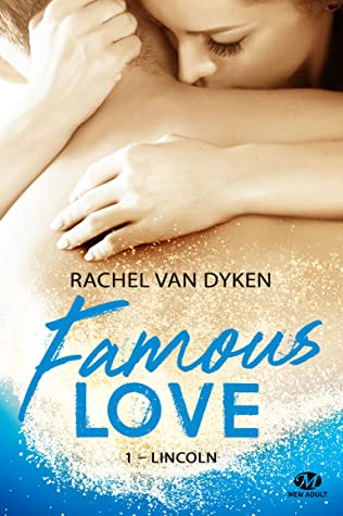 Lincoln (Famous Love, #1)