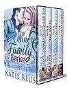 O'Connor Family Series Collection (O'Connor Family, #1-4)