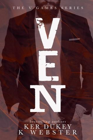 Ven (The V Games, #2)