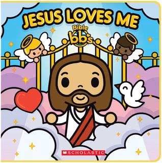 Jesus Loves Me (Bible bb's)