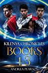 Kilenya Chronicles Books 1-3