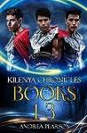 Kilenya Chronicles Books 1-3