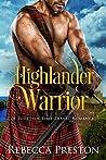 Highlander Warrior (Highlander In Time, #2)