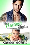 His Hardest Choice (Portville Omegaverse #4)