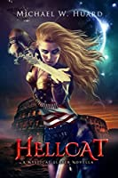 Hellcat (Mystical Slayers Heritage Book 3)