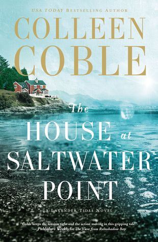 The House at Saltwater Point (Lavender Tides #2)