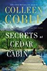 Secrets at Cedar Cabin (Lavender Tides, #3)