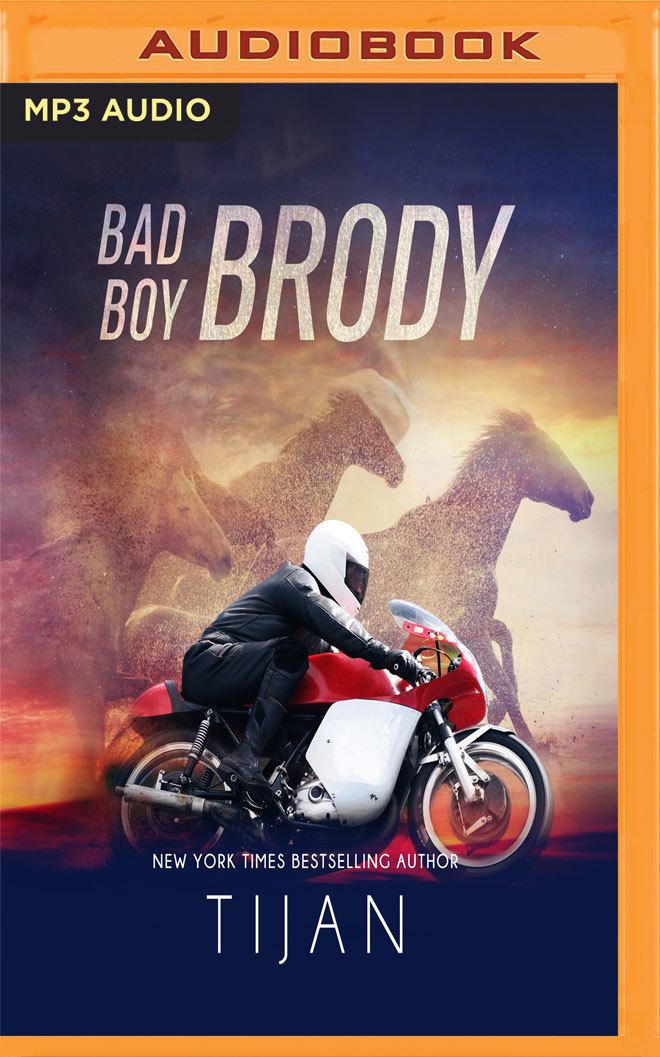 Bad Boy Brody Tijan