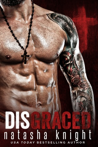 Disgraced (The Amado Brothers #2)
