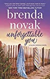 Unforgettable You (Silver Springs, #5) audiobook download free