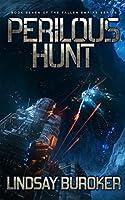 Perilous Hunt (Fallen Empire, #7)