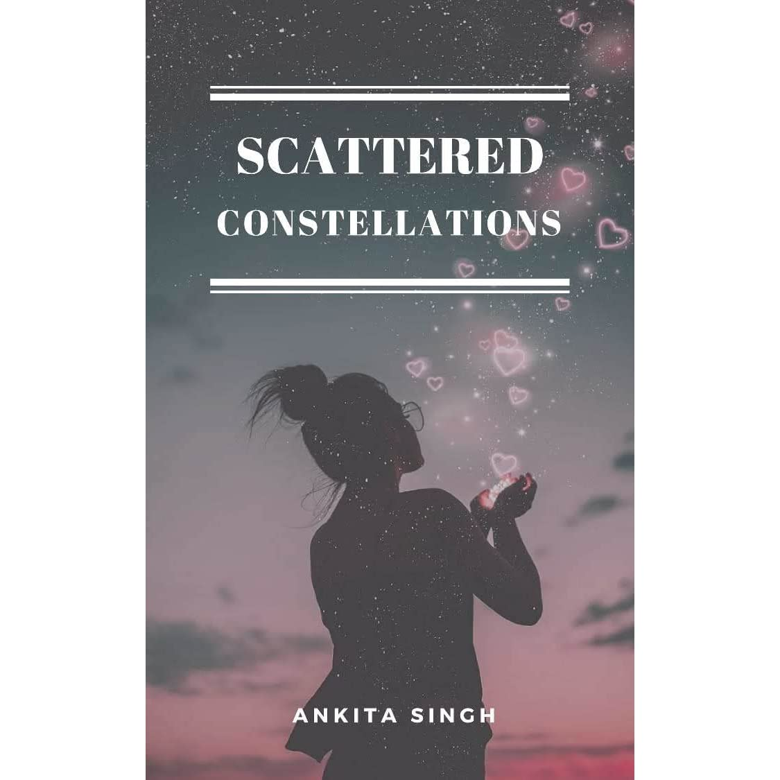 Scattered Constellations By Ankita Singh