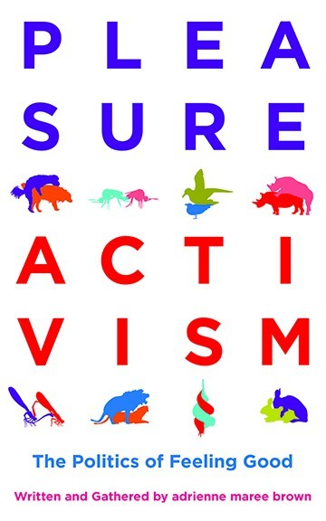 Pleasure Activism- The Poli