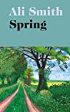 Cover of Spring (Seasonal, #3)