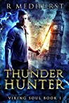 Thunder Hunter (Viking Soul #1)