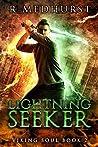Lightning Seeker (Viking Soul #2)