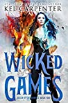 Wicked Games (Queen of the Damned, #2)