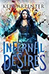 Infernal Desires (Queen of the Damned, #3)
