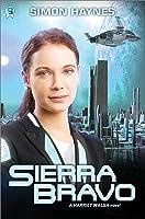 Sierra Bravo (Harriet Walsh, #3)