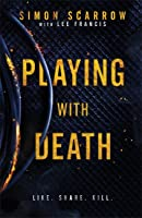 Playing With Death (FBI Agent Rose Blake)