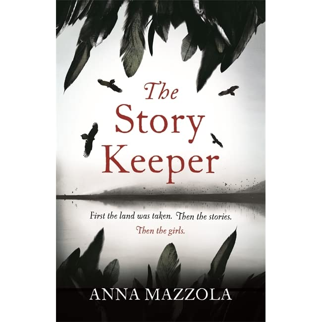 The Story Collector: Stories Told and Retold