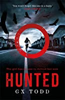 Hunted: (The Voices Book 2)