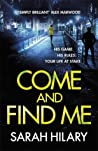 Come and Find Me (DI Marnie Rome, #5) audiobook download free