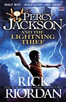 Percy Jackson and the Lightning Thief (Percy Jackson, #1)
