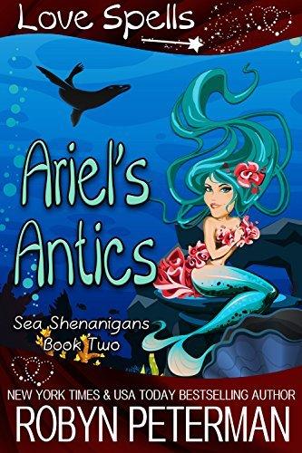 Robyn Peterman - Sea Shenanigans 2 - Ariel's Antics