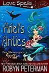 Ariel's Antics (Sea Shenanigans #2)