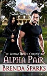 Alpha Pair (The Alpha Council Chronicles, #4)