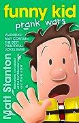 Funny Kid Prank Wars