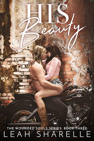 His Beauty (Wounded Souls, #3)