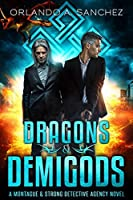Book 6: DRAGONS & DEMIGODS