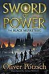 Sword of Power (The Black Musketeers #2)