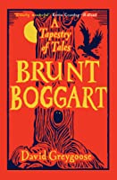 Brunt Boggart- A Tapestry of Tales