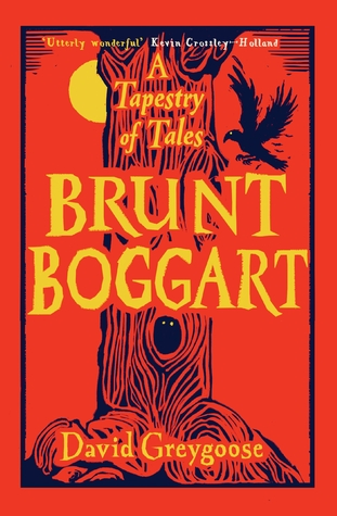 Brunt Boggart- A Tapestry of Tales
