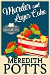 Murder and Layer Cake (Mysteries of Treasure Cove #1)