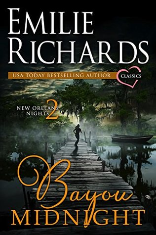 Bayou Midnight (New Orleans Nights Book 2)