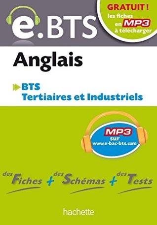 E.BTS Anglais (e.Bac - e.BTS)