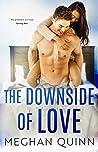 The Downside of Love (Blue Line Duet, #2)