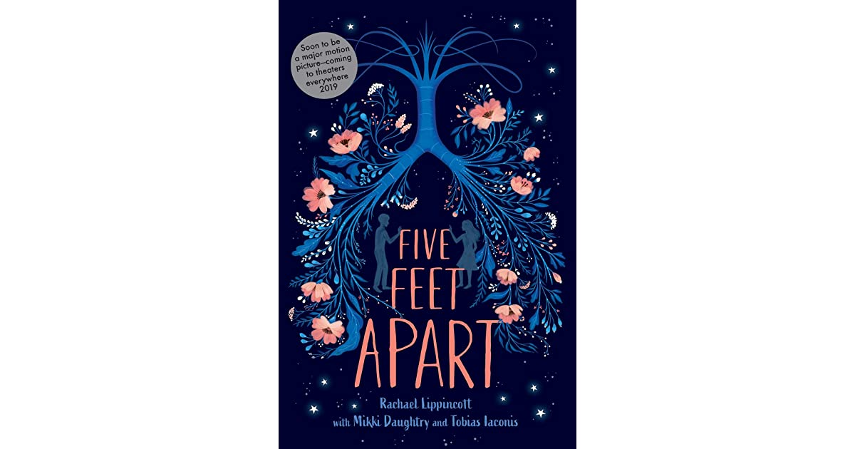 five feet apart book pdf free