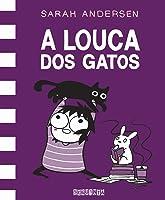 A louca dos gatos (Sarah's Scribbles, #3)