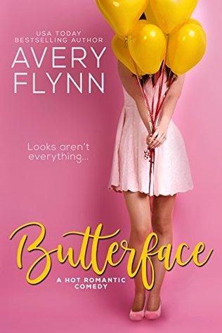 Butterface (The Hartigans, #1)