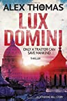Lux Domini (Catherine Bell #1)