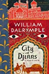 City of Djinns: A Year in Delhi
