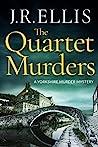 The Quartet Murders (Yorkshire Murder Mysteries, #2)