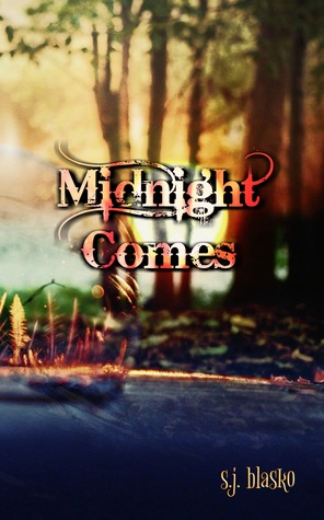Midnight Comes by S.J. Blasko
